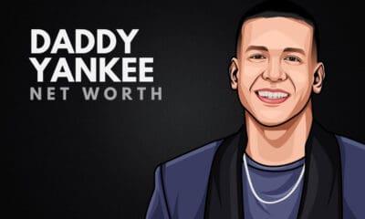 Daddy Yankee's Net Worth