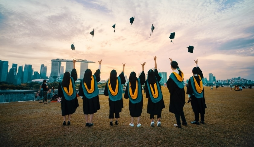 45 Inspiring Graduation Quotes