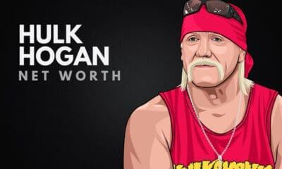 Hulk Hogan's Net Worth