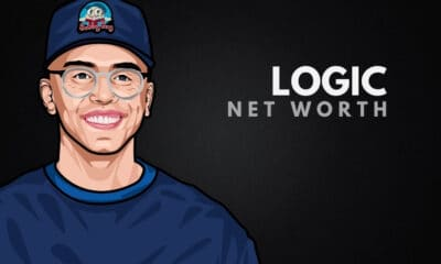 Logic's Net Worth