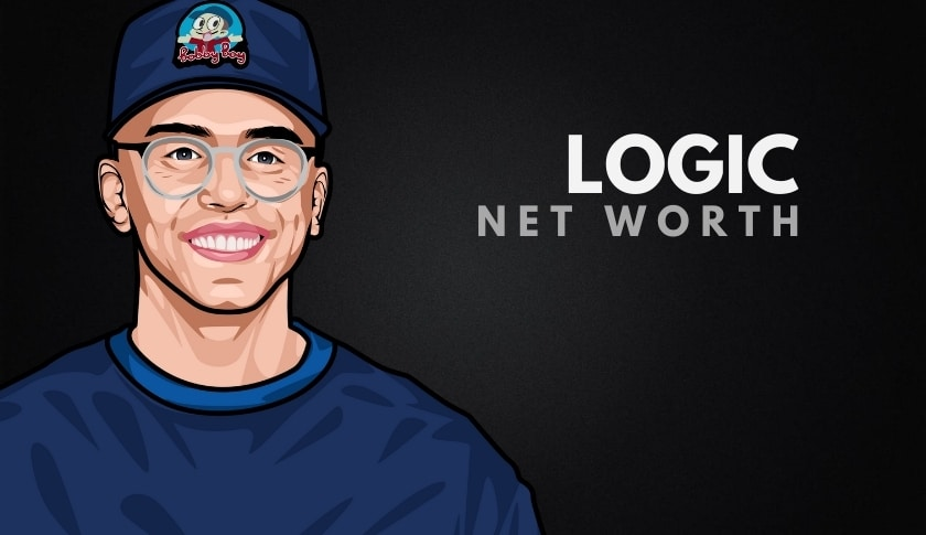 Logic's Net Worth