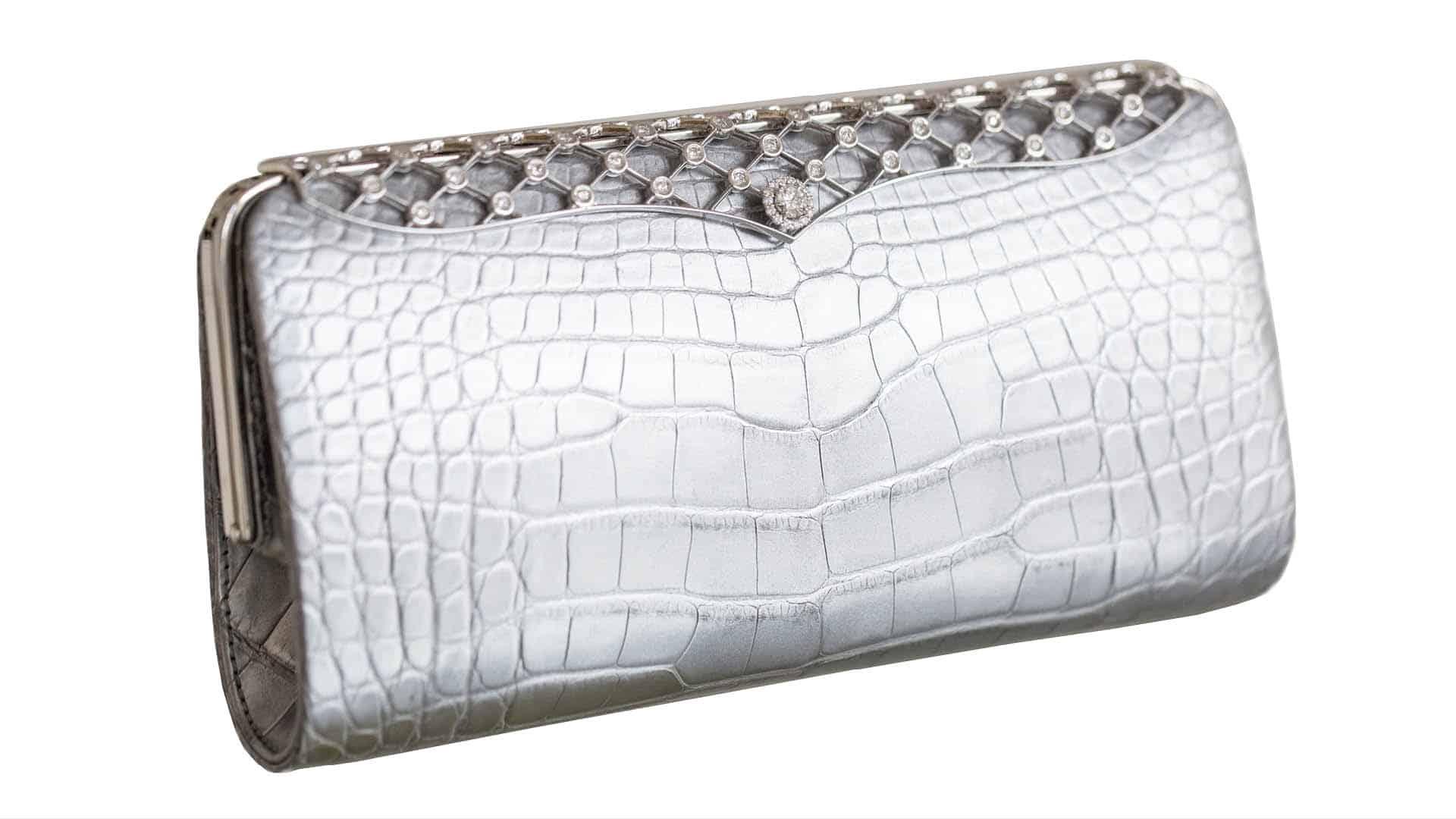 The most expensive handbag brands - Lana Marks