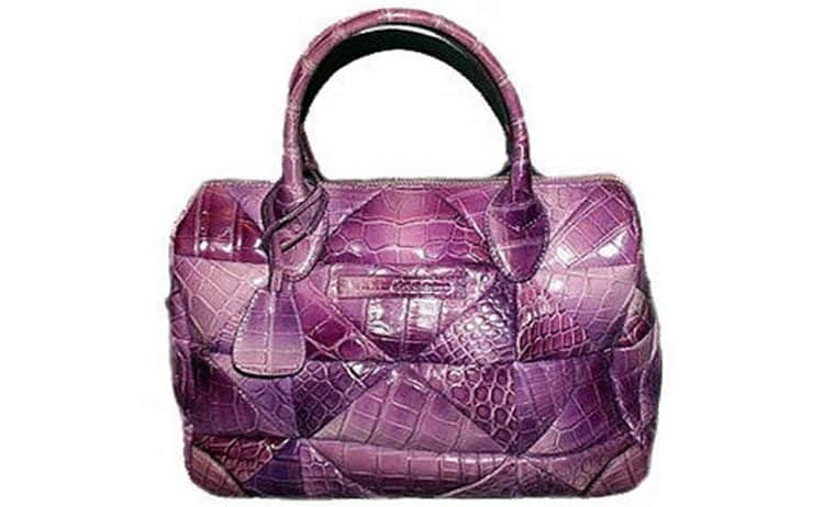 The most expensive handbag brands - Marc Jacobs