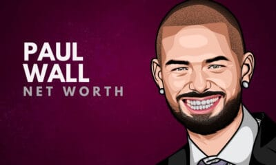 Paul Wall's Net Worth