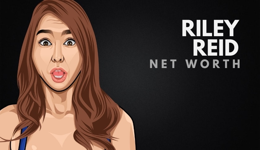 Riley Reid's Net Worth