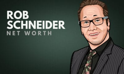 Rob Schneider's Net Worth