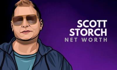 Scott Storch's Net Worth