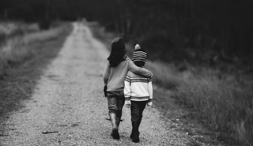 100 Wonderful Sibling Quotes