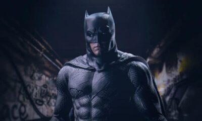 The Best Batman Quotes