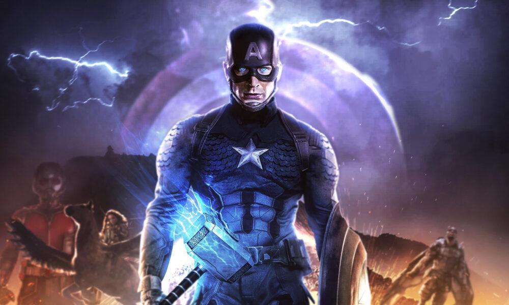 50 Greatest Captain America Quotes