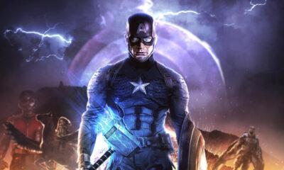 The Best Captain America Quotes
