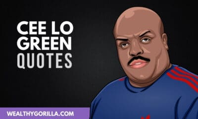 40 Cee Lo Green Quotes About Music, Success & Life
