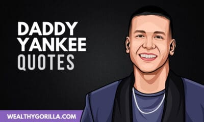 The Best Daddy Yankee Quotes