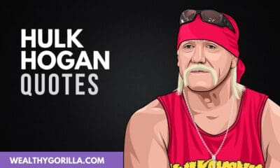 The Best Hulk Hogan Quotes