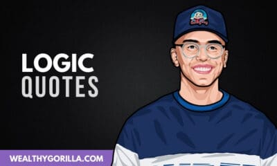 The Best Logic Quotes