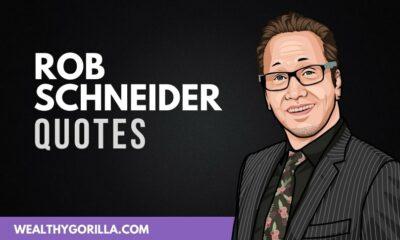The Best Rob Schneider Quotes