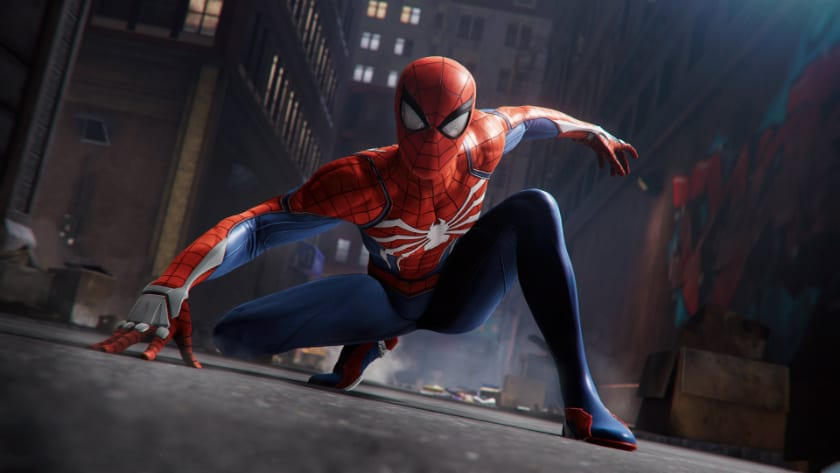 The Best Spiderman Quotes