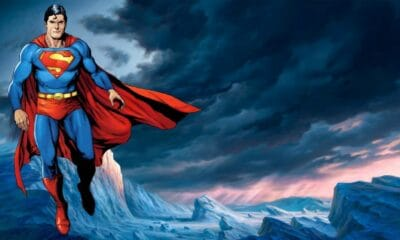 The Best Superman Quotes