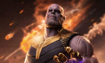 The Best Thanos Quotes