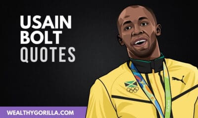 The Best Usain Bolt Quotes