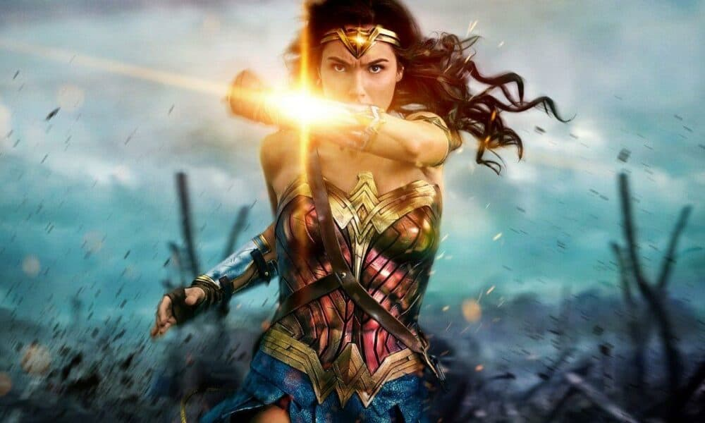 50 Inspirational Quotes from the Wonder Woman Movie