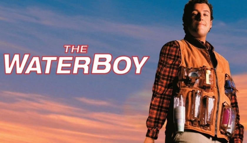 45 Hilarious Quotes from The Waterboy Movie