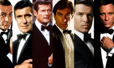 The Best James Bond Quotes