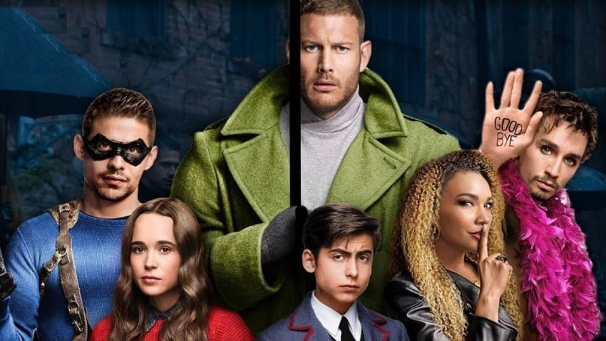 50 All-Time Favorite Umbrella Academy Quotes