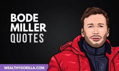 Bode Miller Quotes