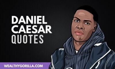 Daniel Caesar Quotes