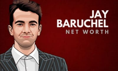 Jay Baruchel's Net Worth
