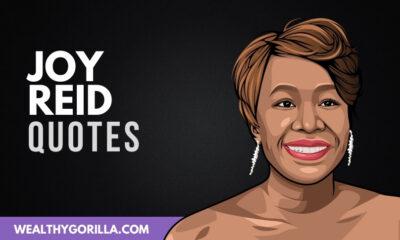 Joy Reid Quotes