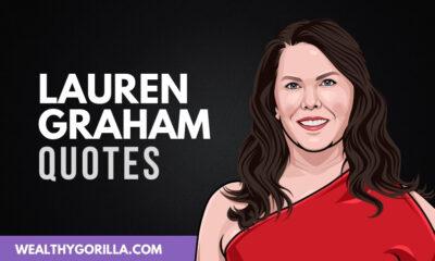 Lauren Graham Quotes