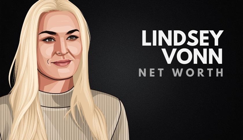 Lindsey Vonn's Net Worth
