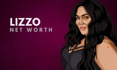 Lizzo's Net Worth