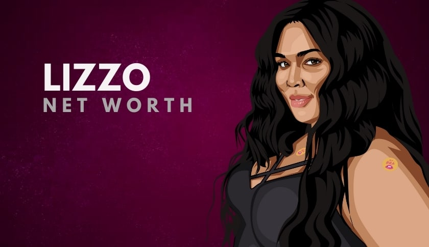 Lizzo Net Worth