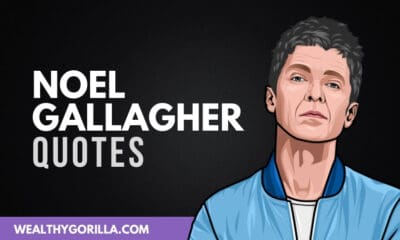 Noel Callagher Quotes
