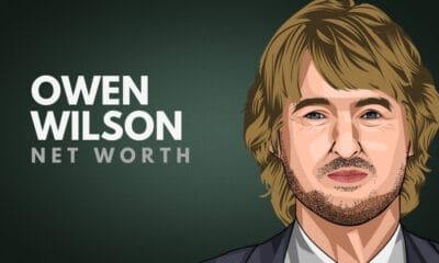 Owen Wilson's Net Worth