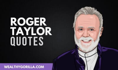 Roger Taylor Quotes