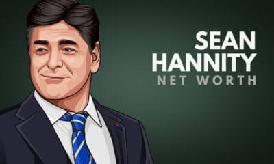 Sean Hannity's Net Worth