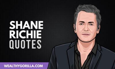 Shane Richie Quotes