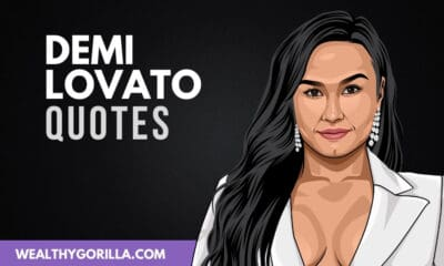 The Best Demi Lovato Quotes