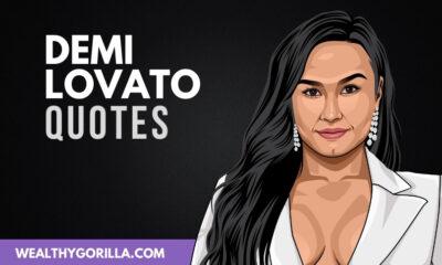 30 Truly Inspiring Demi Lovato Quotes
