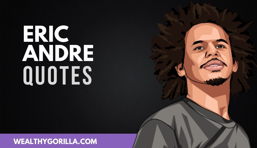 The Best Eric Andre Quotes