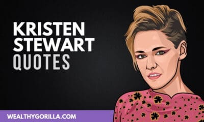 The Best Kristen Stewart Quotes