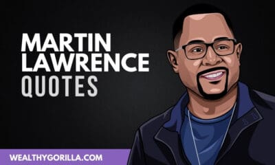 The Best Martin Lawrence Quotes