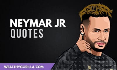 The Best Neymar Jr Quotes