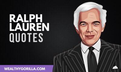 The Best Ralph Lauren Quotes