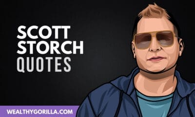 The Best Scott Storch Quotes