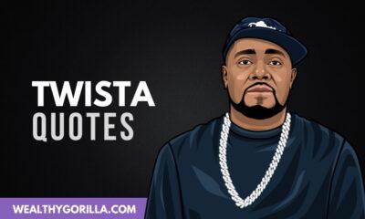 Twista Quotes
